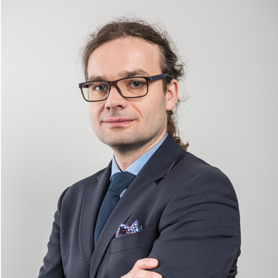 Bartosz Dobecki